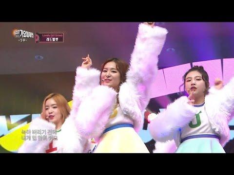 【TVPP】Red Velvet – Ice Cream Cake, 레드벨벳- 아이스크림 케이크 @2015 KMF