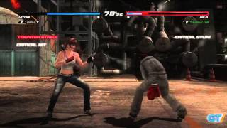 Dead or Alive 5 - Review