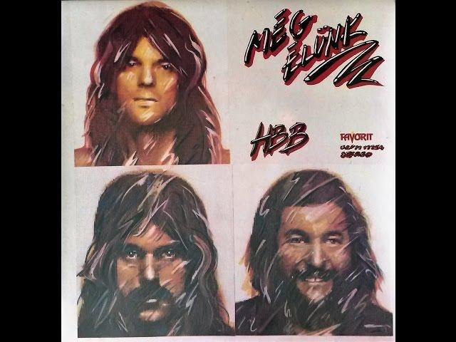 Hobo Blues Band - Még Élünk -1983 -teljes album LP