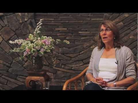 Omega Institute's Elizabeth Lesser on Being Kind, Not Nice