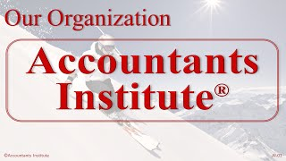 Accountants Institute Playlist
