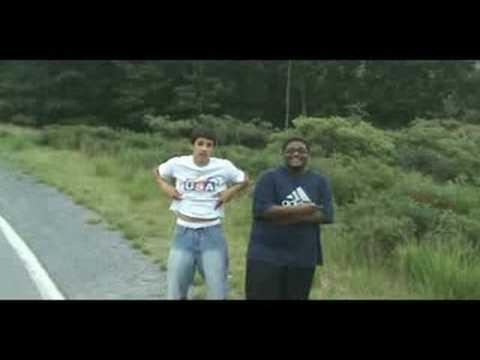 MTV Makeover   Adriel & Craig