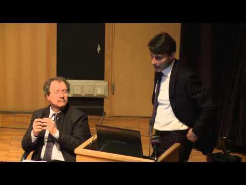 Harmati György stratégiai igazgató, MVM Zrt    Plenáris előadás