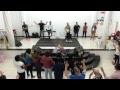Culto das Primícias | 01/10/17 | Rev. Valdecir Candido