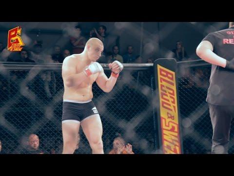 Дмитрий Сосновский против Иво Кука. Оплот 104. Dmitriy Sosnovskiy vs Ivo Cuk