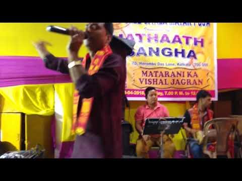 Best Bhajan Singer Arun Shah Ka Stage Show