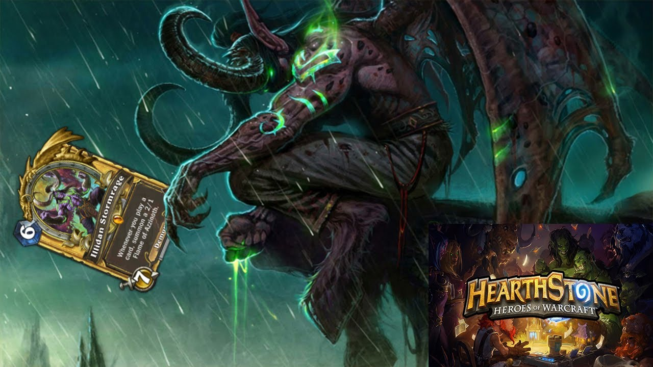 hearthstone matchmaking legendary Hearthstone official faq by sixen will you  how does the matchmaking system work considering you have to play  rare (blue), epic (purple), or legendary.