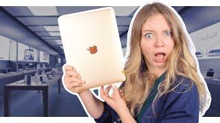 1€ für ein MacBook?