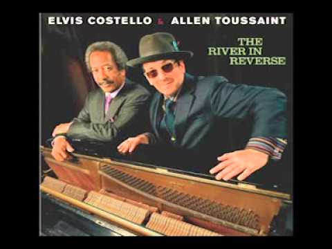 All These Things-Allan Toussant & Elvis Costello