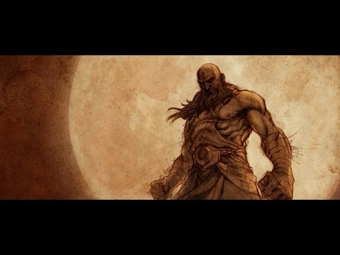 #HeroesRise : Der Mönch