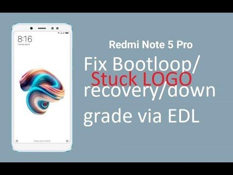 cara-flashing-redmi-note-5-pro-wyred-arb-downgrade-bootloop-unbrick-stuck-logo-recovery