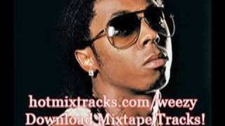 Lil Wayne - Da Drought 3 - Upgrade U Freestyle Mixtape Track