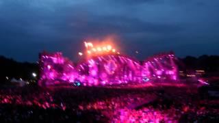 Alesso - Reload / I Am @ Tomorrowland 2014