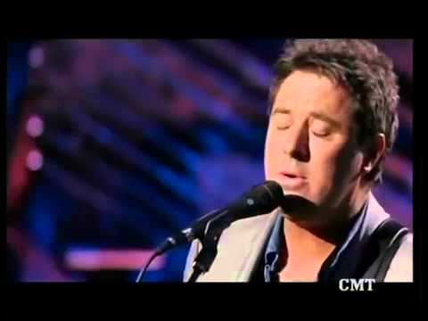 Alison Krauss -  Vince Gill  - The Reason Why - live CMT Cross Country