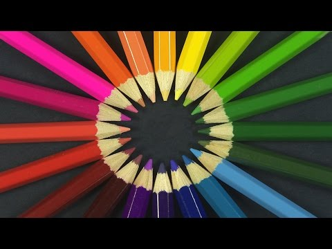 25 Amazing Facts About Colors That You Never Saw Coming
