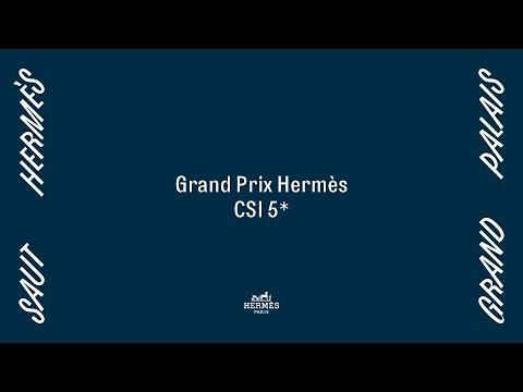 Saut Hermès 2019 | Grand Prix Hermès CSI5* – Class 10
