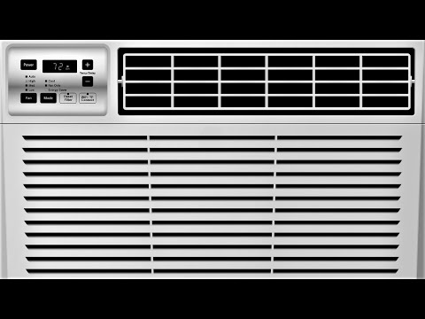 Air Conditioner Noise | BLACK SCREEN | Sleep, Study, Relax, Meditate, Soothe Crying Baby