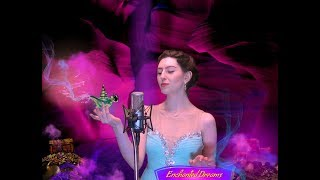 Enchanted Dreams- Original Song Inspired by #Disney #Aladdin