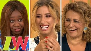 August's Funniest Loose Women Moments | Loose Women