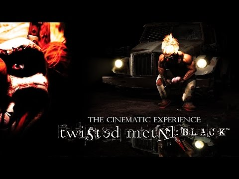 The Cinematic Experience - Twisted Metal: Black