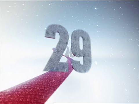 Disney channel Russia ReLaunch 31.12.2011