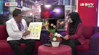 5 Gejala Kanker Tenggorokan yang Diderita Mendiang Ibunda Jokowi.