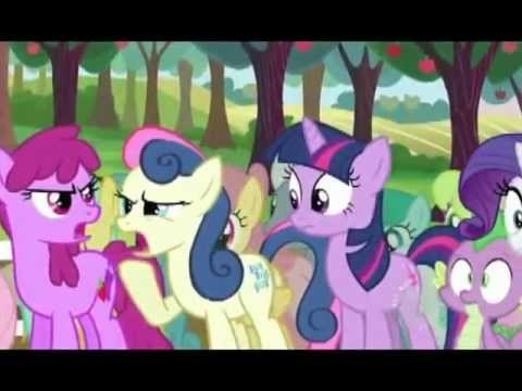 PMV- March of the Witch Hunters