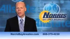 Allstate Auto Insurance 3 Key Coverages James Ballou