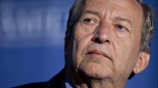 Larry Summers: We Can't Mistake That Europe Is In Hand
