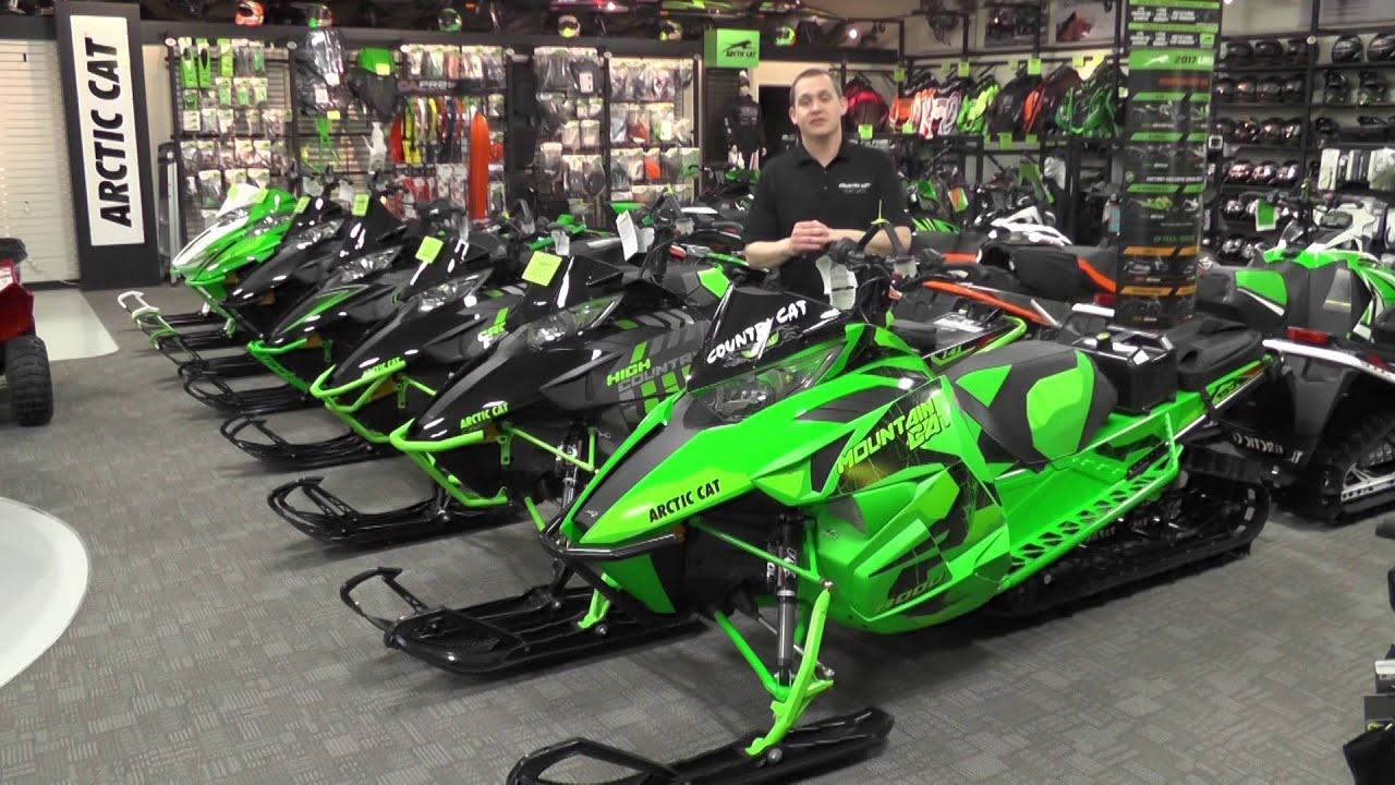 Arctic Cat Dealers Colorado