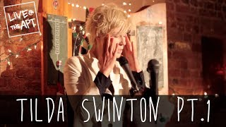 Beth Hoyt | Tilda Swinton Impression Pt. 1 | Stand-Up Comedy