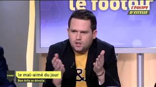 L'ÉQUIPE - Tarrago défend Hatem Ben Arfa sur sa situation au Psg