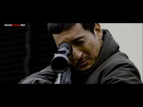 Best Korean Movies With English Subtitles 2015 - Assassin Lo