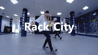 Rack City - Tyga / J.Yana Choreography (Beginners Class)