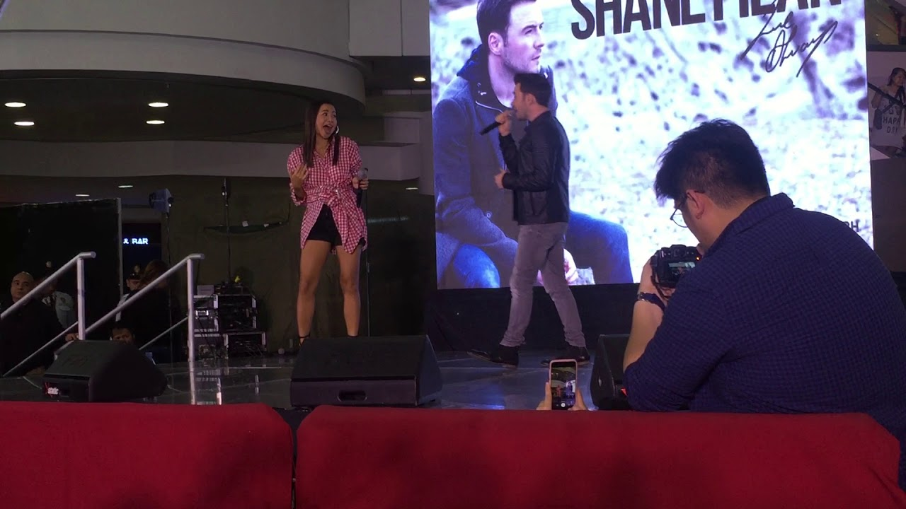 Need You Now-Shane Filan with Sitti