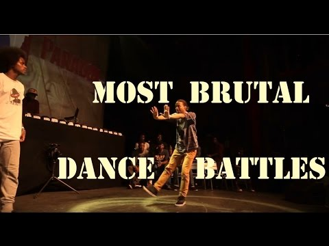 Most Brutal Dance Battles | Les Twins,Skitzo,Salah,Paradox,Sadeck and more