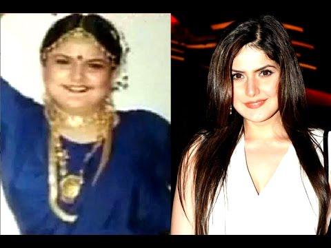 Zareen khan transformed from 100 to 57 kilos put all body shamers to zareen khan transformed from 100 to 57 kilos put all body shamers to shame ccuart Image collections