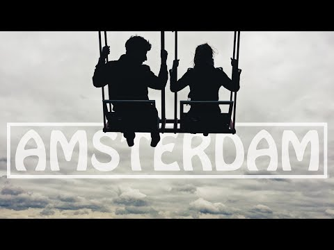 AMSTERDAM - Travelling Duo