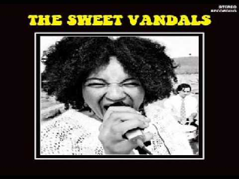 The Sweet Vandals-Papas got a brand new bag