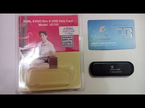 BSNL HUAWEI EC325 CDMA DATA CARD USB DRIVER