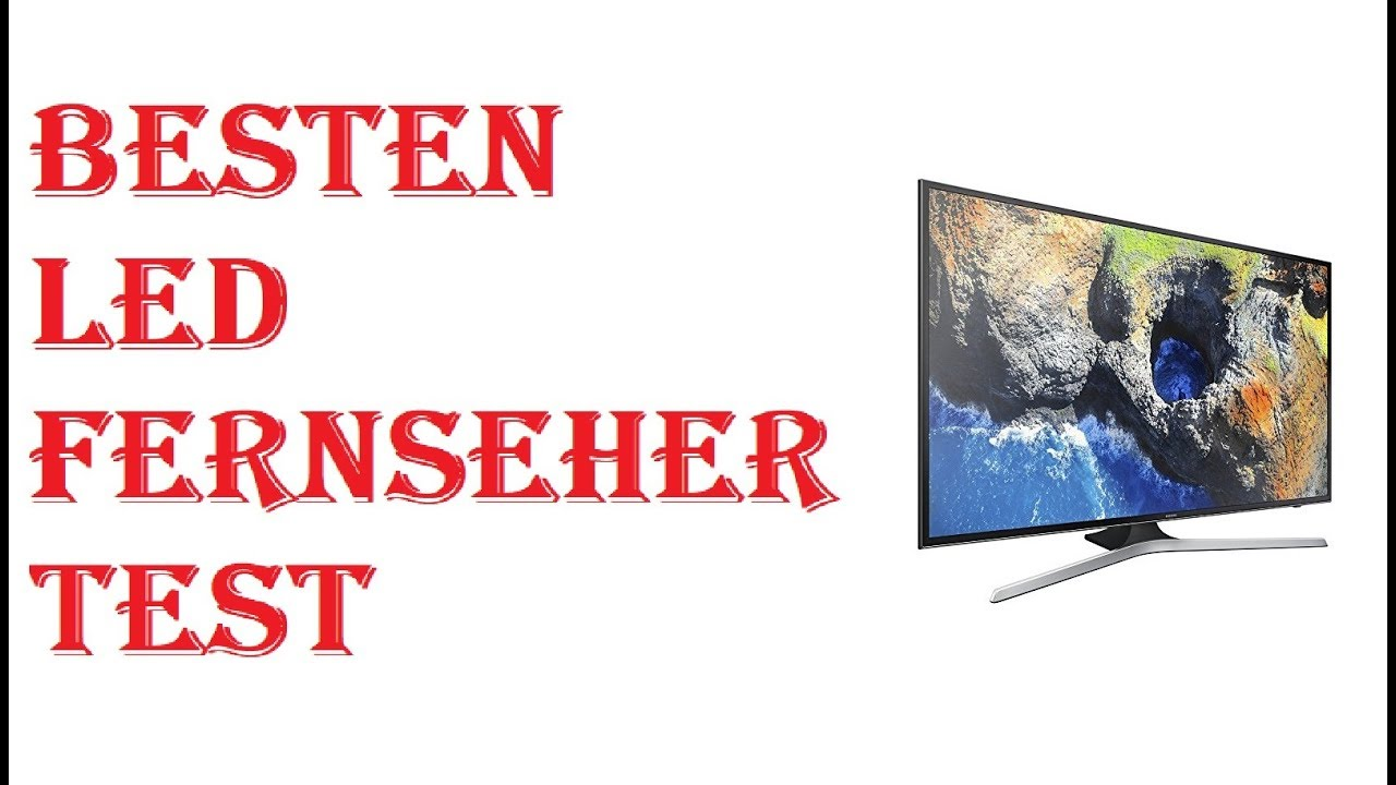 besten led fernseher test 2019 youtube. Black Bedroom Furniture Sets. Home Design Ideas