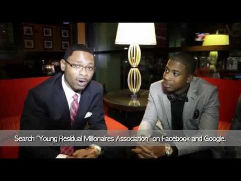 A Week With The Young Residual Millionaires Association