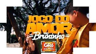 Com 11 anos, MC Bruninho administra a média de 10 shows mensais com rotina de criança