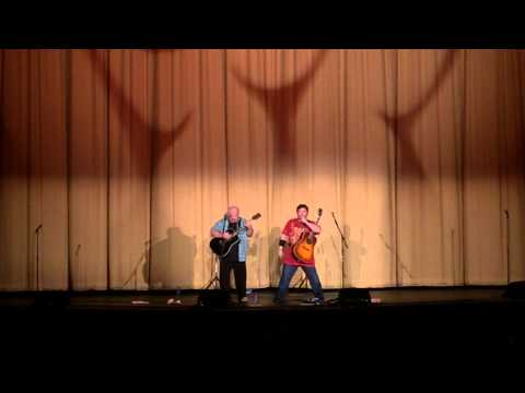 Tenacious D Sold Out performance at SF Sketchfest