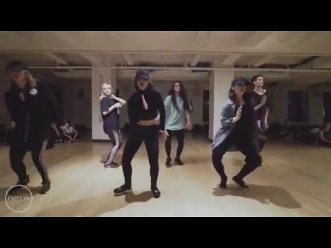 Keenan Cooks Choreography - Brodway Dance Center
