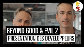 Beyond Good and Evil 2 – Présentation des développeurs [OFFICIEL] VF HD