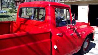 1967 International Harvester 1100 B