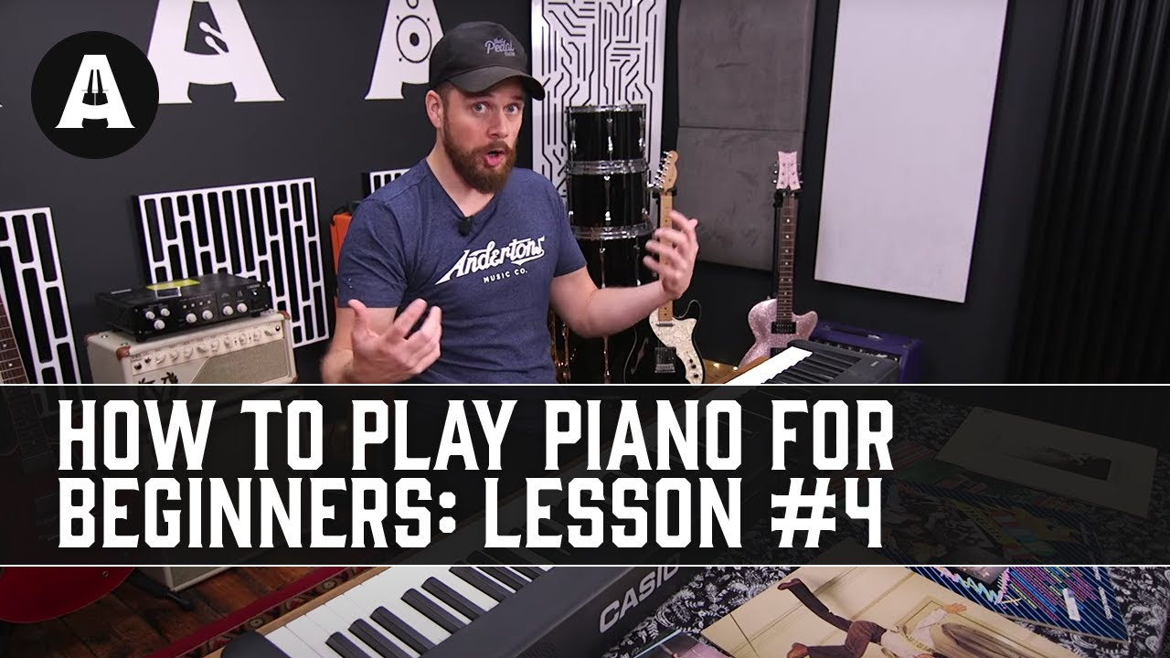 How To Play Piano - Create Complex Sounding Chords/Progressions with ONE Simple Trick!