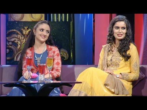 Onnum Onnum Moonnu Season 2 I With Nandini and Paris Lakshmi I Mazhavil Manorama