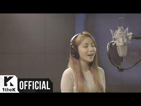 [MV] 홍진영(HONG JIN YOUNG) _ 월량대표아적심 (기다리는 마음)(The Moon Represents My Heart)